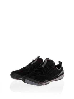 Merrell EDGE GLOVE J384 Herren Sneaker (Black)