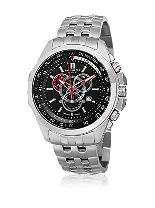 Akribos XXIV Reloj con movimiento cuarzo suizo Man 50 mm
