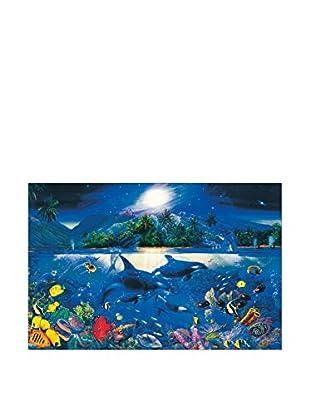 ARTOPWEB Wandbild Christian Riese Lassen Majestic Kingdom 115x175 cm