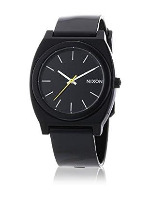 Nixon Quarzuhr Man Nix. Time Teller Black  40 mm