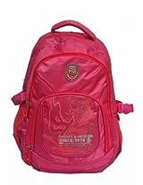 Borsa Weideli Pink Backpack
