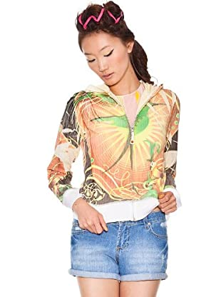Custo Sweatshirt Hito (Mehrfarbig)