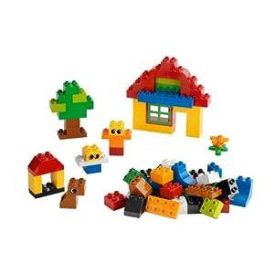 レゴ基本セット5623の写真