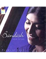 Bandish-Beads Of Ragas