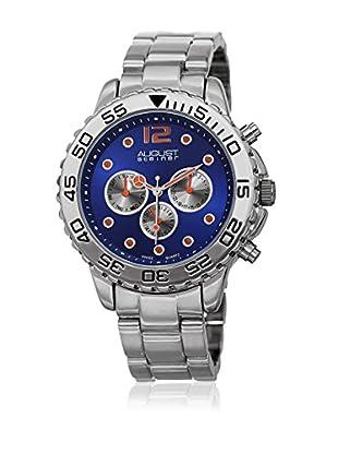 August Steiner Reloj 45 mm AS8158BU (Azul)