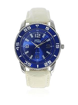 Pit Lane Uhr mit Miyota Uhrwerk Pl-3001-4 40 mm