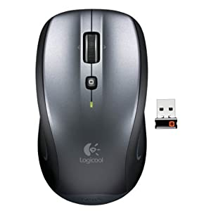 Logicool Couch Mouse M515 M515DS