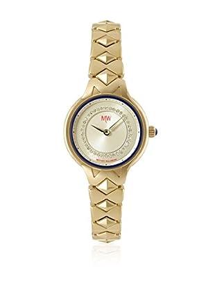 Matthew Williamson Reloj de cuarzo Woman 36.0 mm
