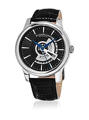 Stührling Original Reloj con movimiento cuarzo japonés Symphony 787  42 mm