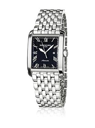 Raymond Weil Uhr mit schweizer Automatikuhrwerk Man 4875-ST-00209 36.0 mm