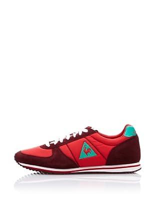 Le Coq Sportif Zapatillas Bolivar (Rojo)