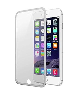 Unotec Protector De Pantalla iPhone 6 Plus / 6S Plus Gris