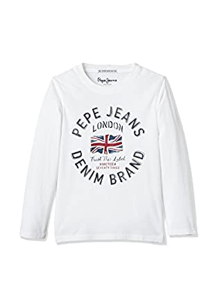 Pepe Jeans London Camiseta Manga Larga Theodore