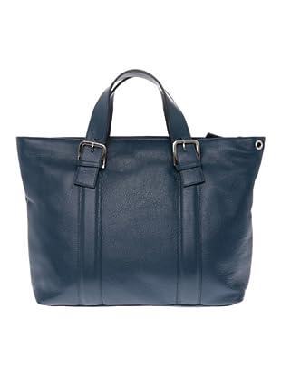 Valance Paris Shoppingtasche (Navyblau)