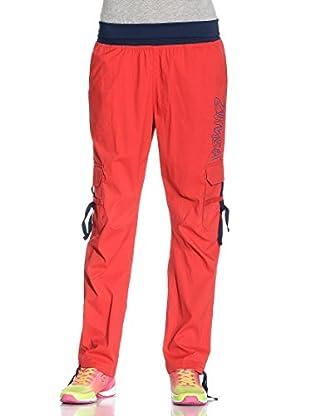 Zumba Sweatpants Soft-N-Stretch Cargo