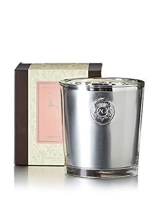 Aquiesse Portfolio 11-Oz. Glass Candle In Gift Box, Ginger Mango