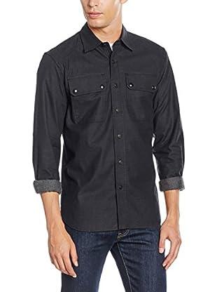 Belstaff Camisa Hombre Loudon