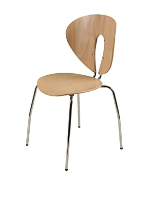 Control Brand The Ripley Bentwood Chair, Beech