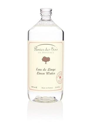 Panier des Sens Garden Rose Linen Water, 1000 ml