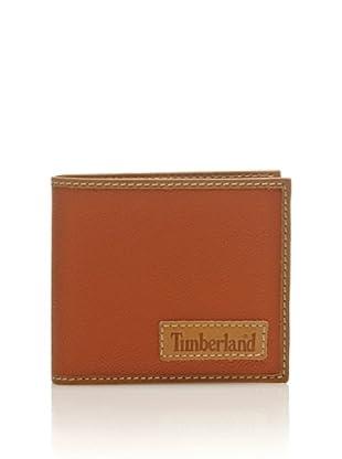 Timberland Cartera Noah (Naranja)