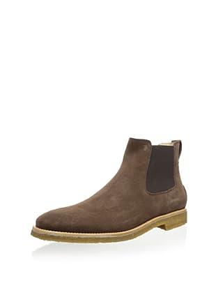 Tod's Men's Chelsea Boot (Brown)