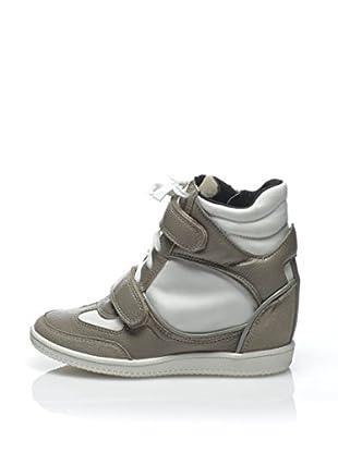 Pollini Hightop Sneaker