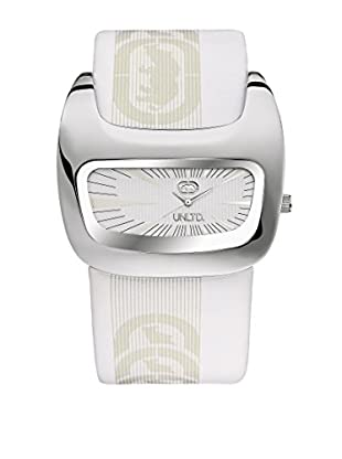 Marc Ecko Reloj The Galactica Blanco