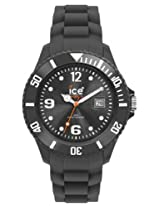 Ice Watch Silicone Winter 2011 Mens Watch Siecbs10