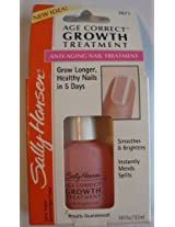 Sally Hansen Age Correct Growth Treatment
