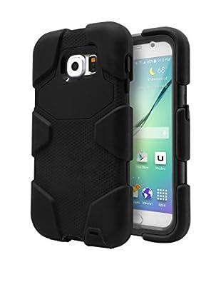Unotec Funda Armor Plus Samsung Galaxy S6 Negro