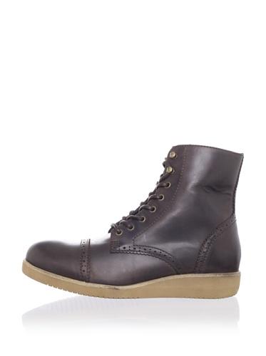 ksubi Men's Morrison 2 Boot (Brown Rustico)