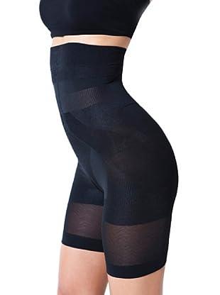 Beautiful Secret Panty Modelador Con Cintura Alta Harmony (Negro)