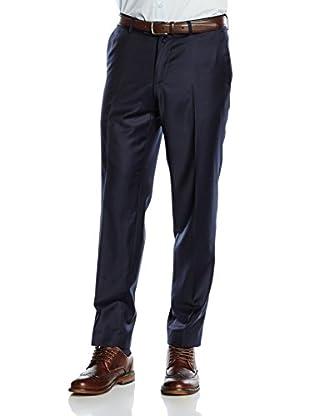 Barutti Pantalone da Abito Colmo