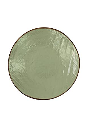 Novità Home Set Plato De Fruta 4 Piezas Color Verde