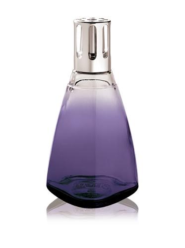 Lampe Berger Bucolic Fragrance Lamp, Purple Glass