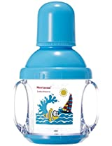 Baby Dreams MBD 5-in-1 Feeding Cup (Blue)
