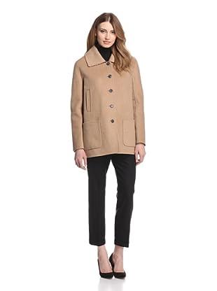 Jil Sander Women's Malmo Coat (Multi)