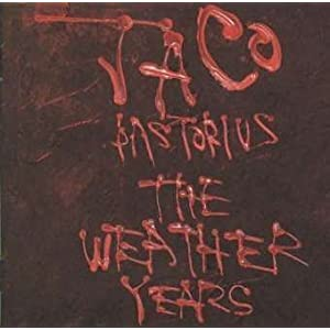 The Weather Years