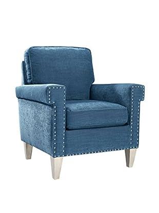 Homeware Fitch Chair, Peacock