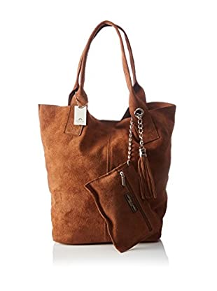 Florence Bags Schultertasche Ficus