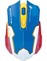 Dragonwar Emera 3200 DPI Gaming Mouse (Blue)