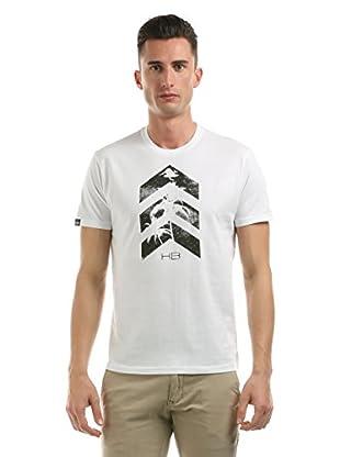 Hot Buttered T-Shirt Arrow