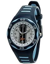 Titan Zoop Analog Blue Dial Children's Watch - C3022PP01