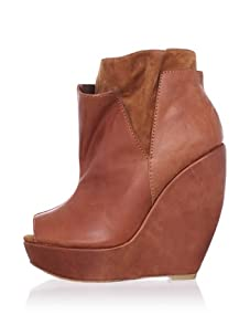 Joe's Jeans Women's Corby Bootie (Tan)