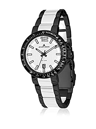 JACQUES LEMANS Quarzuhr Unisex Milano 1-1711 42 mm