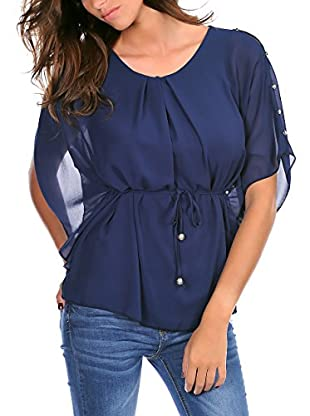 FRENCH CODE Bluse Carla
