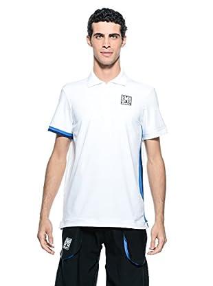 Santini Poloshirt A2W