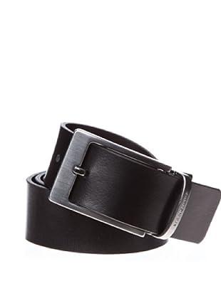 Springfield Cinturón Hebilla Reversible (negro)