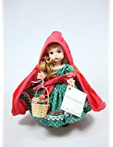 Madame Alexander Little Red Riding Hood #140463, Storyland Collection