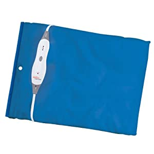 Sunbeam 722-810 King Size Heating Pad with UltraHeatTechnology